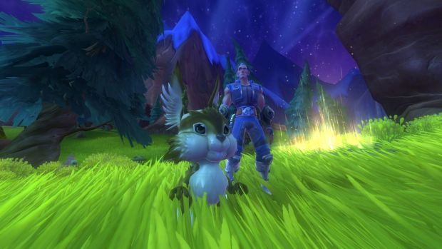 Wildstar Reloaded Free to Play Screen 05