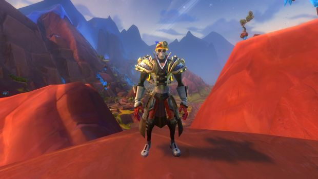 Wildstar Reloaded Free to Play Screen 06