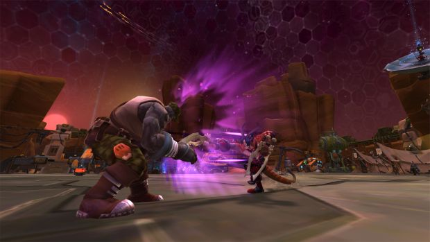Wildstar Reloaded Free to Play Screen 08