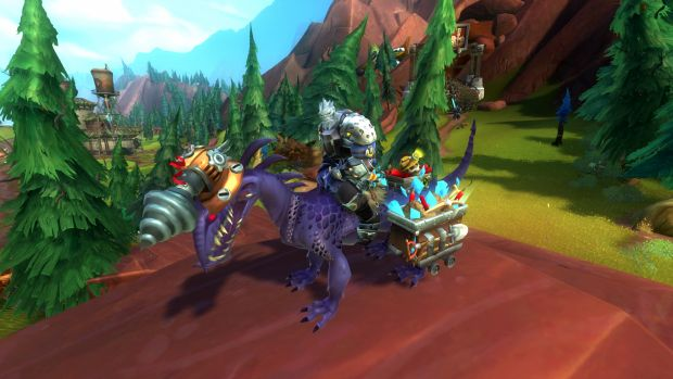 Wildstar Reloaded Free to Play Screen 09