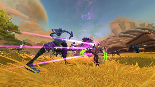Wildstar Reloaded Free to Play Screen 11