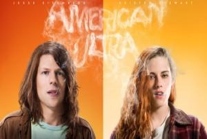 american ultra critique ciné logo