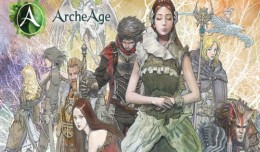 archeage review logo