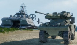 armored warfare FV721 Fox logo