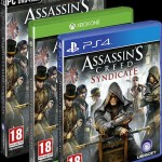 assassin's creed syndicate packshot