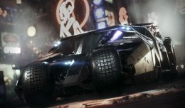batman arkham knight tumbler batmobile pack screen 1