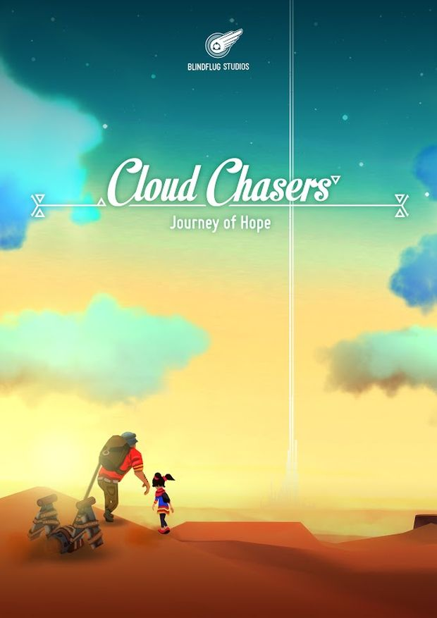 cloud chasers title