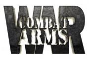 combat arms war logo