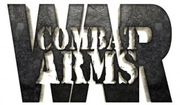 combat arms war logo