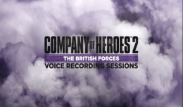 company of heroes 2 british forces
