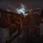 Oryx est bien décidé à venger son fils et va corrompre tous vos adversaires