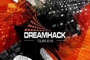 dreamhack tours 2016 logo