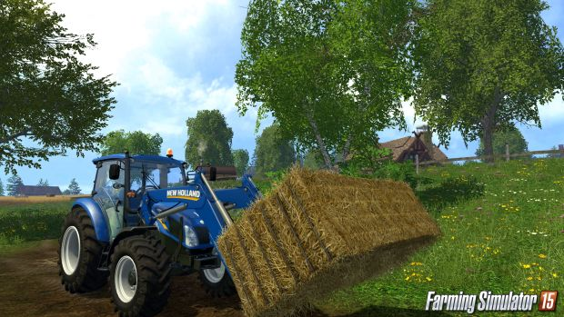 farming simulator 15 gold edition screen 6