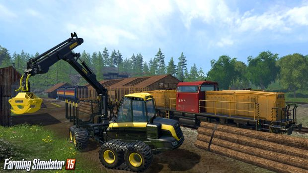 farming simulator 15 gold edition screen 7