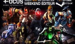 focus home interactive steam weekend