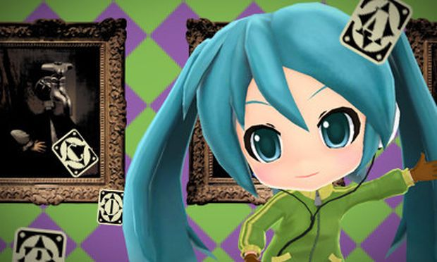 hastune miku project mirai dx screen 1