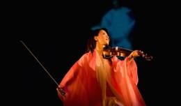 ikkuko kawai concert paris logo