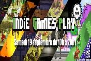 indie games play paris 2015 jeux présentés