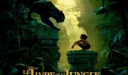 le livre de la jungle le film logo