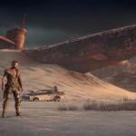Les environnements désertiques, bien que retraçant fidèlement le monde de Mad Max, lassent très rapidement