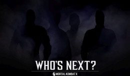 mortal kombat x new combattants