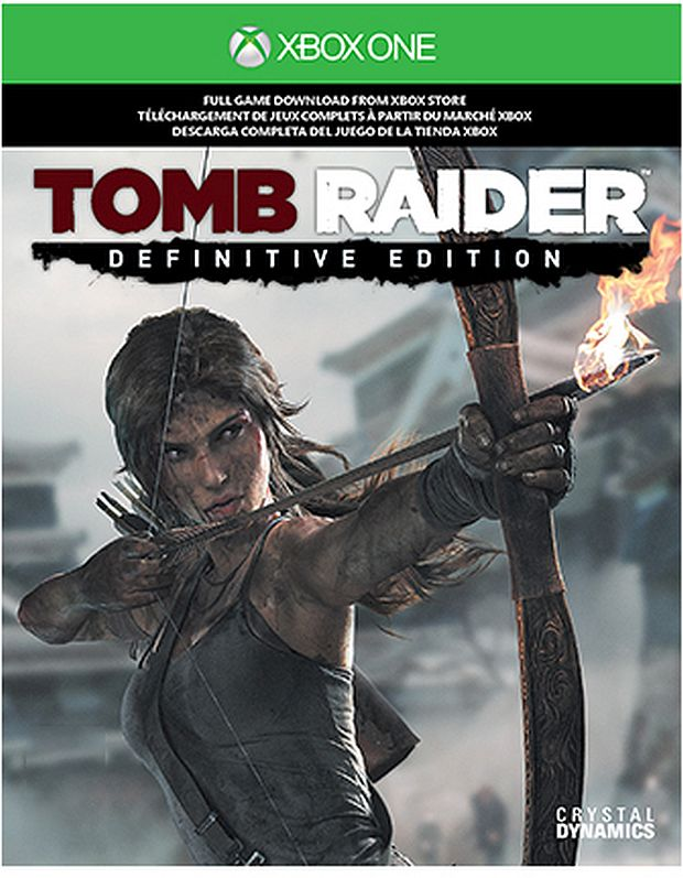 rise of the tomb raider xbox one pack 2