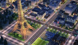 simcity buildit paris