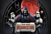 star wars insurrection logo empire