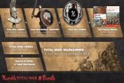 total war humble bundle