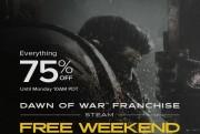warhammer dawn of war 40000 free steam