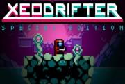 xeodrifter special edition playstation 4