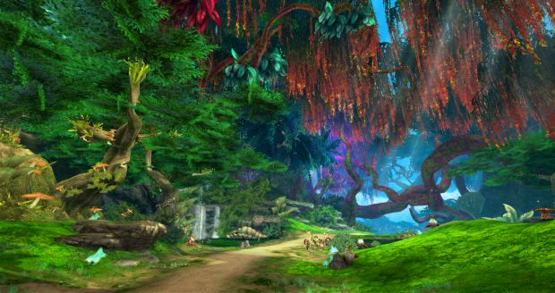 Aion free to play signia 2