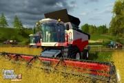 Farming Simulator 15 GOLD Screen 1