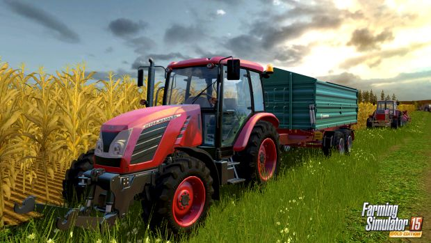 Farming Simulator 15 GOLD Screen 4