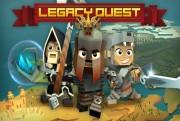 Legacy Quest Screen logo
