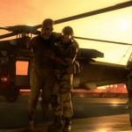 Snake et Miller vont reformer une armée de mercenaires. Un but: la vengeance!