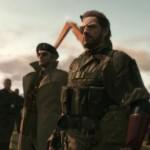 Techniquement, ce Metal Gear Solid V est bluffant. Le FOX Engine est vraiment incroyable!