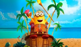 Minions Paradise Screen 3