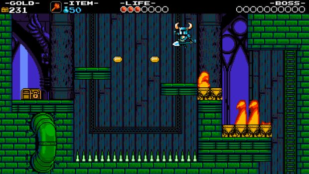 Shovel Knight Nintendo Screen 4