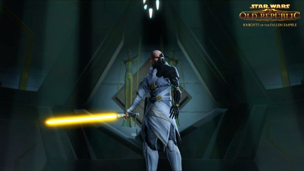 Star Wars The Old Republic Knights of the Fallen Empire 5