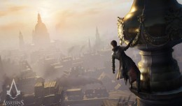 assassin's creed syndicate launch trailer evie