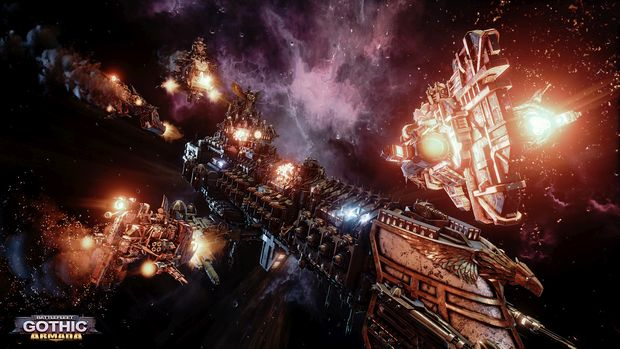 battlefleet gothic armada ork screen 1