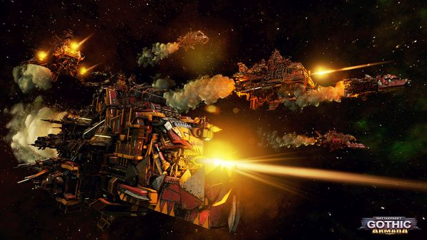 battlefleet gothic armada ork screen 3