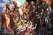 blade & soul preview beta logo