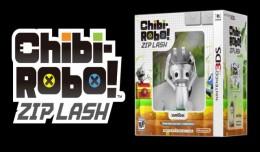 chibi-robo zip lash amiibo logo