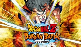 dragon ball z dokkan battle screen logo