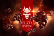 eve online moissons pourpres blood raiders