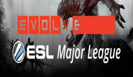 evolve major league esl