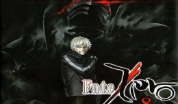 fate zero tome 8 critique cover