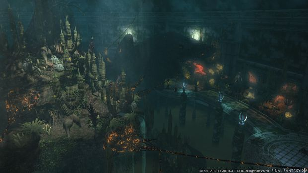 final fantasy xiv update 3.1 screen 6